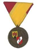Verdienstmedaille Bronze, VMB