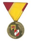 Verdienstmedaille Gold, VMG