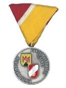 Verdienstmedaille Silber, VMS