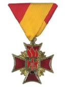 Verdienstzeichen Gold, VZG