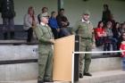 54. Bezirksfeuerwehrleistungsbewerb in Tadten