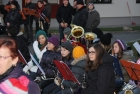 Advent im Dorf 2011