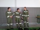 Atemschutzleistungsprüfung 2010