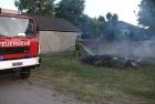 Brandeinsatz 20.05.2012