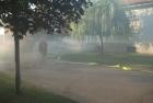 Brandeinsatz 22.07.2013