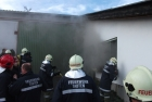 Brandeinsatz am 25.12.2013