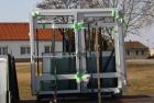 Feuerwehrhaus-Umbau Woche 10/2012