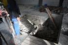 Feuerwehrhaus-Umbau Woche 2/2012