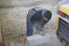 Feuerwehrhaus-Umbau Woche 3/2012