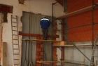 Feuerwehrhaus-Umbau Woche 46/2011
