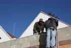 Feuerwehrhaus-Umbau Woche 48/2011