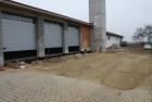 Feuerwehrhaus-Umbau Woche 50/2011