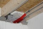 Feuerwehrhaus-Umbau Woche 9/2012