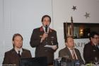 Jahreshauptdienstbesprechung 2010