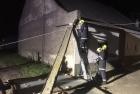 Sturmschaden 11.12. in Tadten