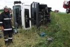 Verkehrsunfall L206, 12.06.2012