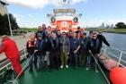Wilhelmshaven Reise