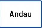 Ortstafel Andau