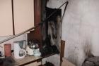 Schuppenbrand in Tadten