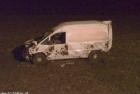 Verkehrsunfall L206