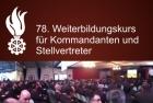 78. Weiterbildungskurs für Kommandanten, Oberwart