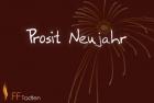 Prosit Neujahr wünscht die FF Tadten