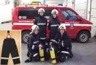 Feuerwehr-Schutzhosen für die FF Tadten