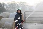 Brandabschnittsübung in Apetlon