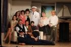 Theatergruppe Zwifüsupm - Brandsicherheitswache der FF Tadten