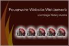 Dräger Website-Wettbewerb die Finalisten