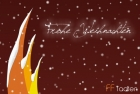 Frohe Weihnachten wünscht die FF Tadten