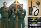 Unsere Mitlgieder beim Funkleistungsabzeichen 2013