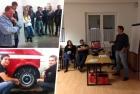 Geräte- und Maschinistenschulung im Feuerwehrhaus