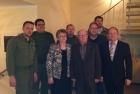 EOBI Robert Goldenits feiert goldene Hochzeit