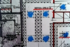 Plan Feuerwehrhaus