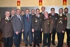 Jahreshauptdienstbesprechung 2014 - FF Tadten