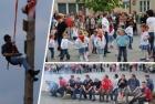 Maifest 2015 der Gemeinde Tadten
