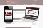 Die neue Website der FF Tadten