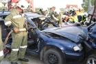Menschenrettung aus Fahrzeugen