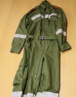 Feuerwehr-Overall