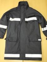 Feuerwehr-Schutzjacke