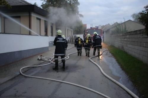 Inspektionsübung 2008