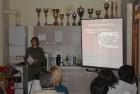 Workshop Suchtprävention