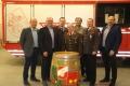 80er Feier unseres Ehrenortsfeuerwehrkommandanten