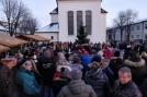Advent im Dorf und Adventfenstereröffnung 2017