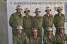 Bundesfeuerwehrleistungsbewerb - Tag 2