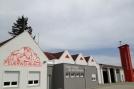 Feuerwehrhaus-Umbau Woche 15/2013