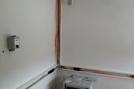 Feuerwehrhaus-Umbau Woche 17/2013